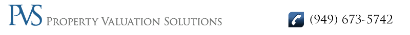 Property Valuation Solutions logo
